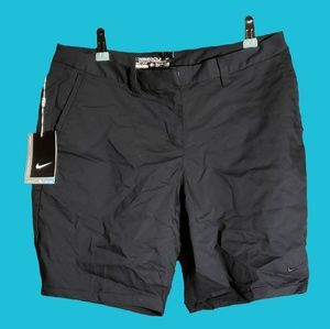 Nike Golf Women's dri-fit Shorts Size 6